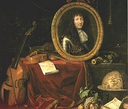 Louis XIV, Patron of the Arts
