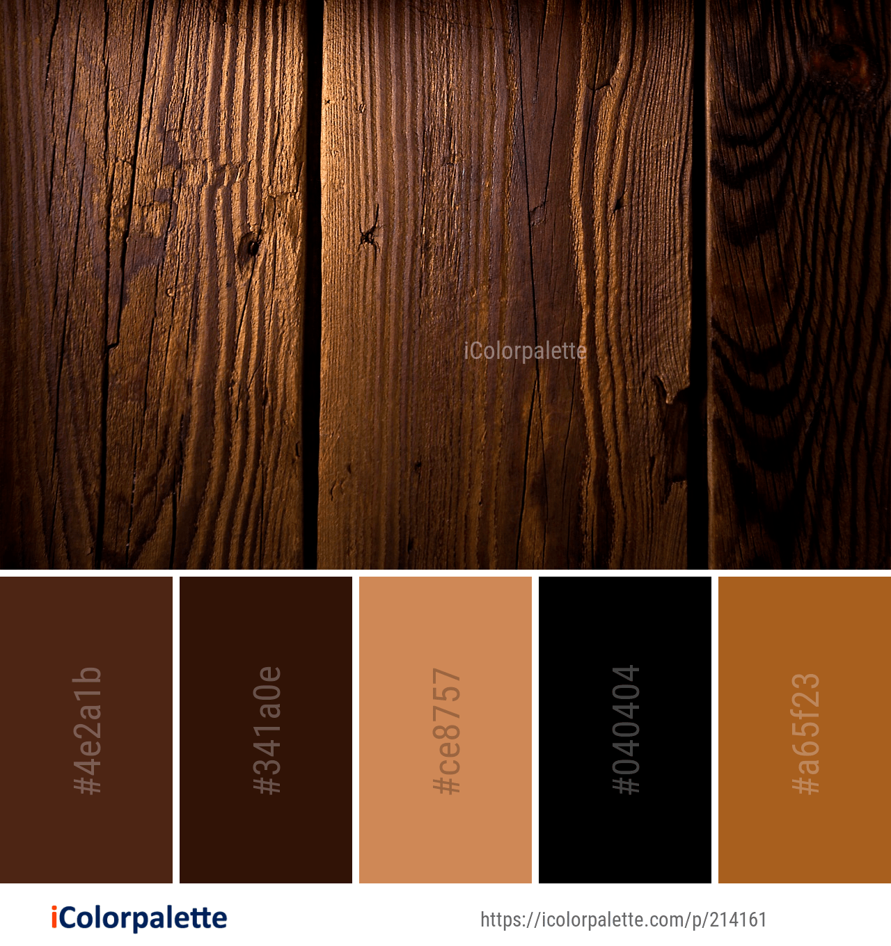 Color Palette Ideas Icolorpalette Colors Inspiration Graphics Design Inspiration Beautiful Colorpalette Pal Color Palette Staining Wood Colour Pallete