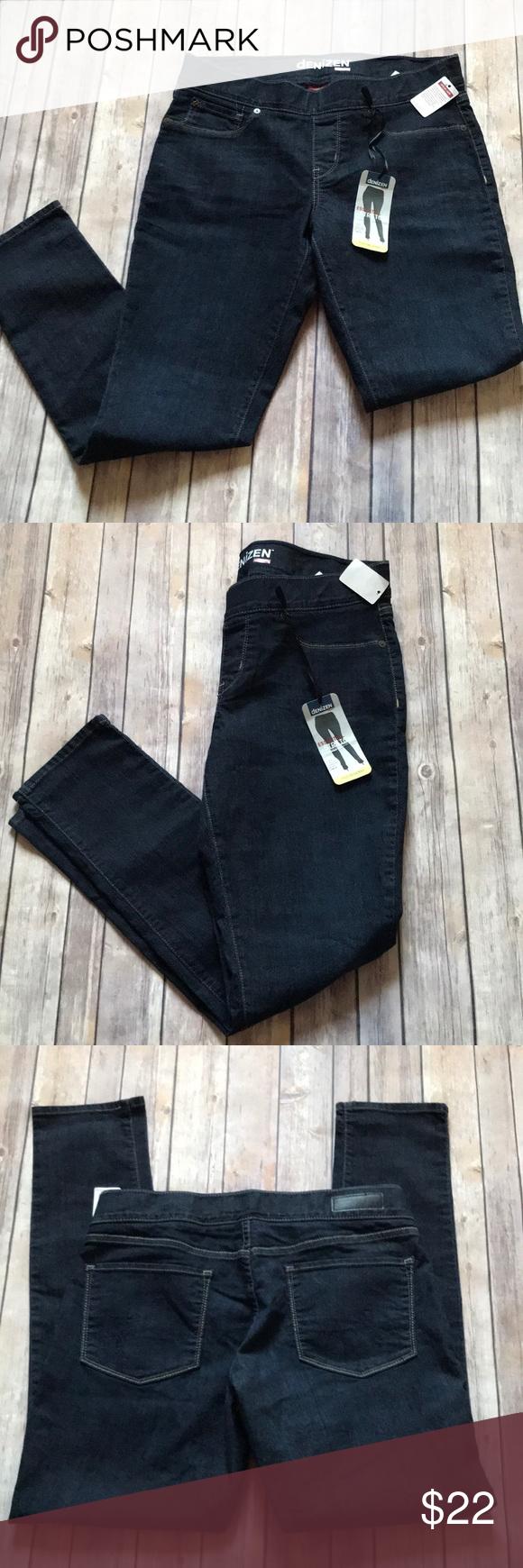 Denizen Denim Pinterest Levi's Nwt Modern Skinny Jeans OCzUqRw
