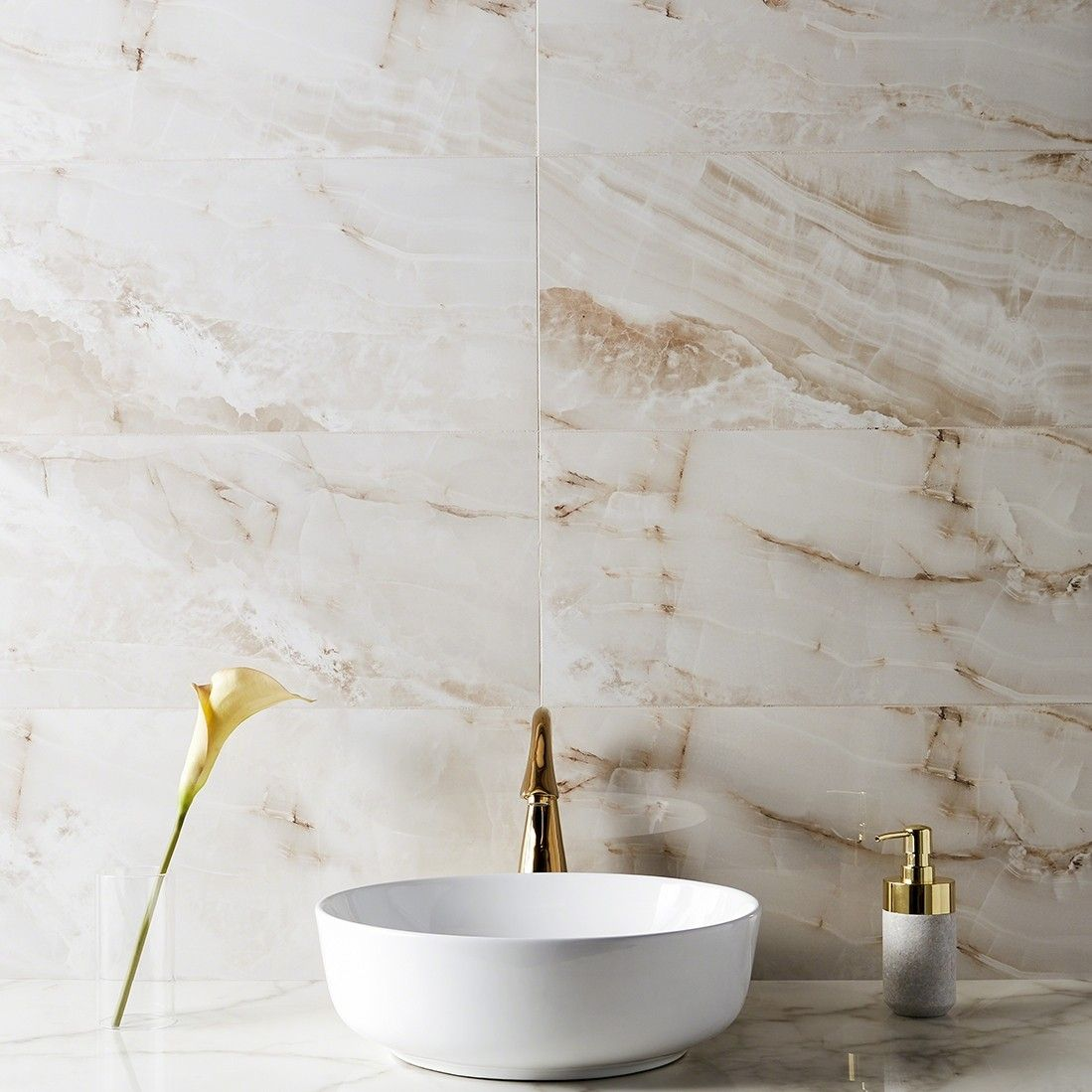 Basic Onyx Aurelia 12x24 Polished Porcelain Tile Polished Porcelain Tiles Porcelain Flooring Porcelain Tile