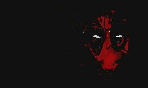 Deadpool Deadpool Logo Wallpaper 4k Wallpapers For Pc Deadpool Wallpaper Deadpool wallpaper 4k for laptop