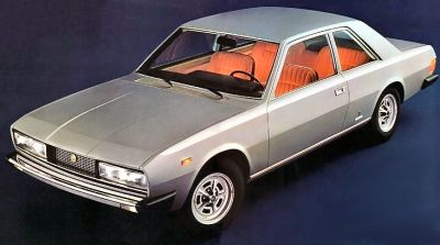 Fiat 130 Coupe Come On Talk About One Of The Most Gorgeous