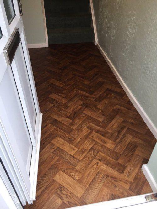 Sl Design Floor Designatex Rich Oak Parquet Would Want A
