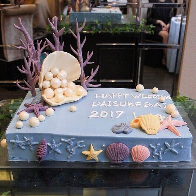 e4fdda152b8ff 結婚式の可愛い1段のウェディングケーキデザイン集
