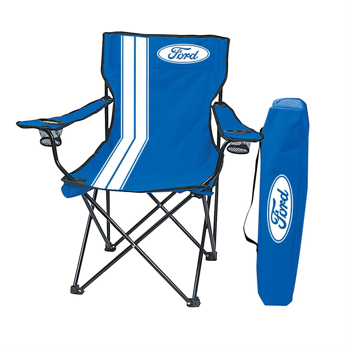 Ford Logo Folding Chair Outdoor Gear Tailgate Chairs