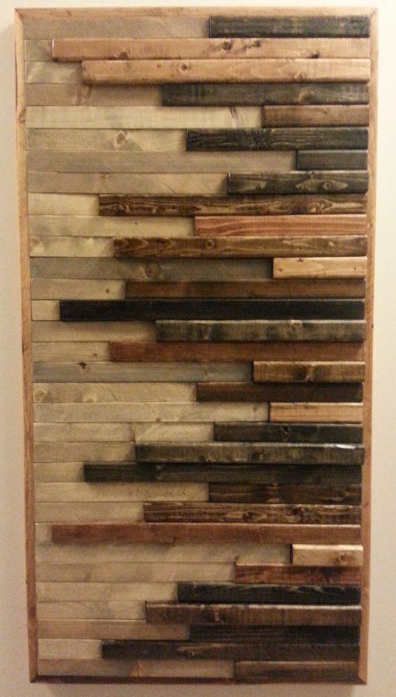 wood wall sculpture etsy wooden pallet projects wood on inventive ideas to utilize reclaimed wood pallet projects all you must to know id=69639