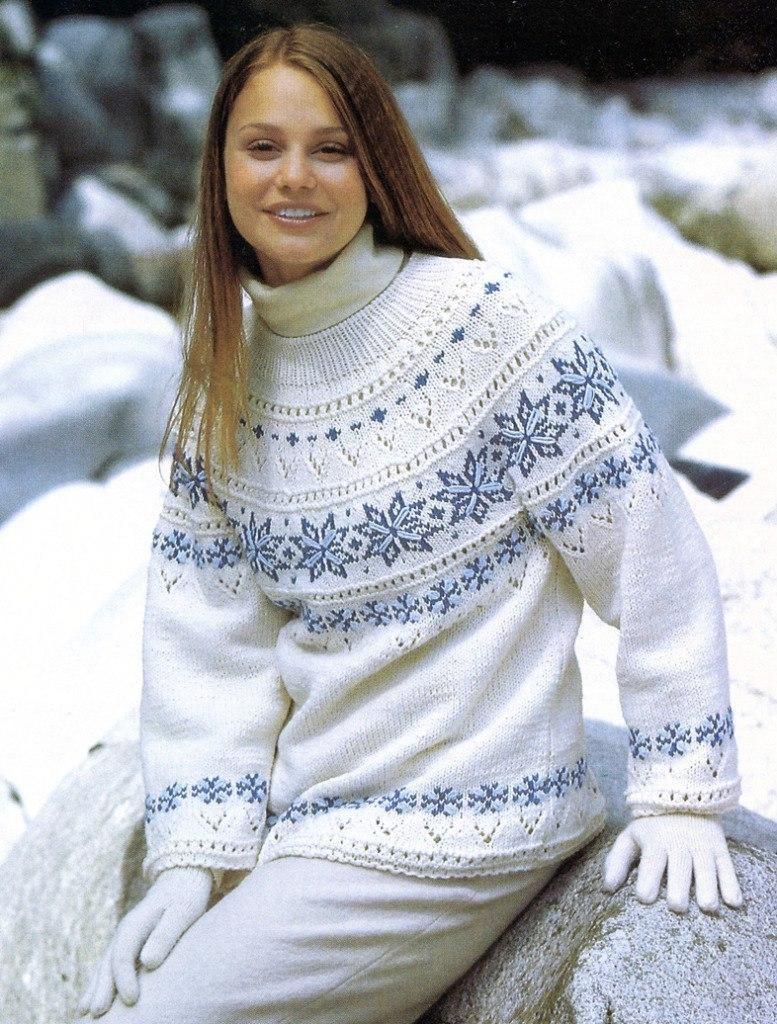 Knitcrochet Ideas Pinterest Icelandic Sweaters Knit