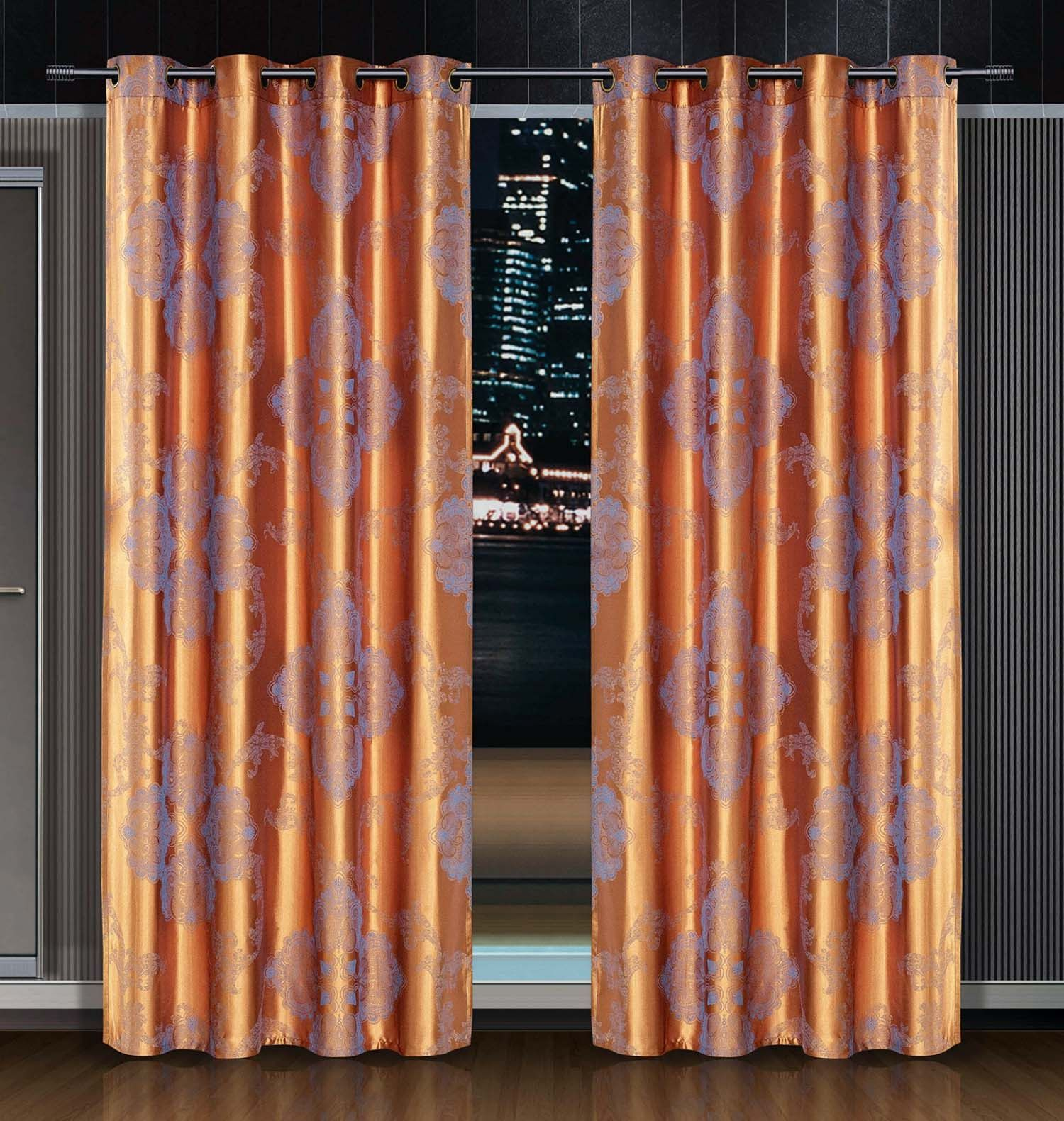 Freya Curtain Panel