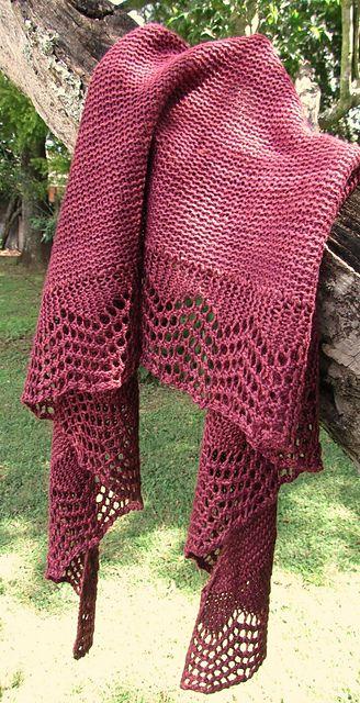 Norwood pattern by Mari Chiba | Pinterest | Kostenlos, Tücher und ...
