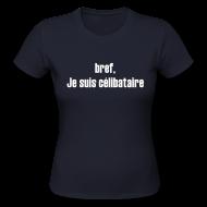 Tee shirts ~ Tee shirt basique Femme ~ Numéro de l'article 24589543