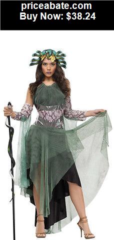 Medusa Snake Armband Mythical Creature Adult Halloween Costume Accessory