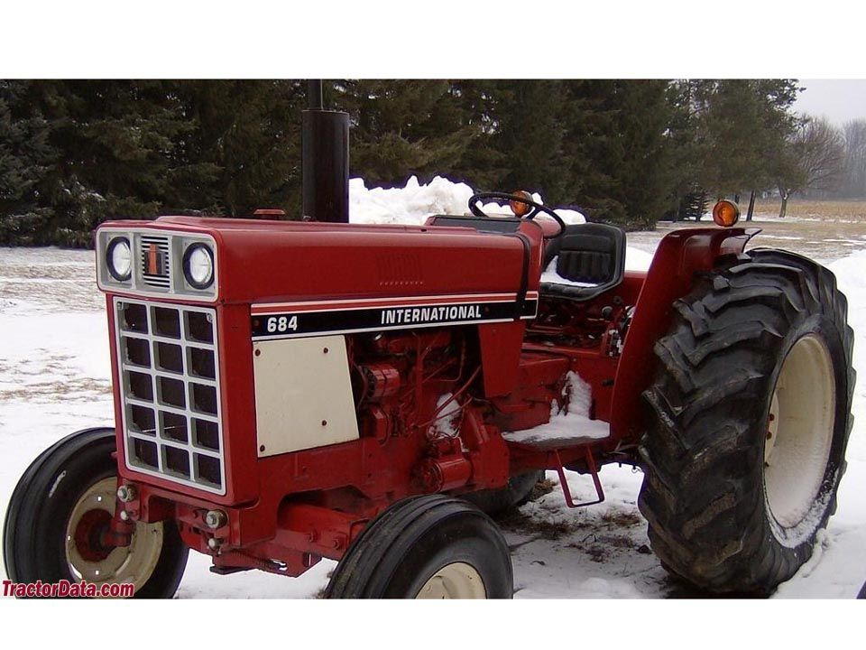 International Harvester Tractors Bing images