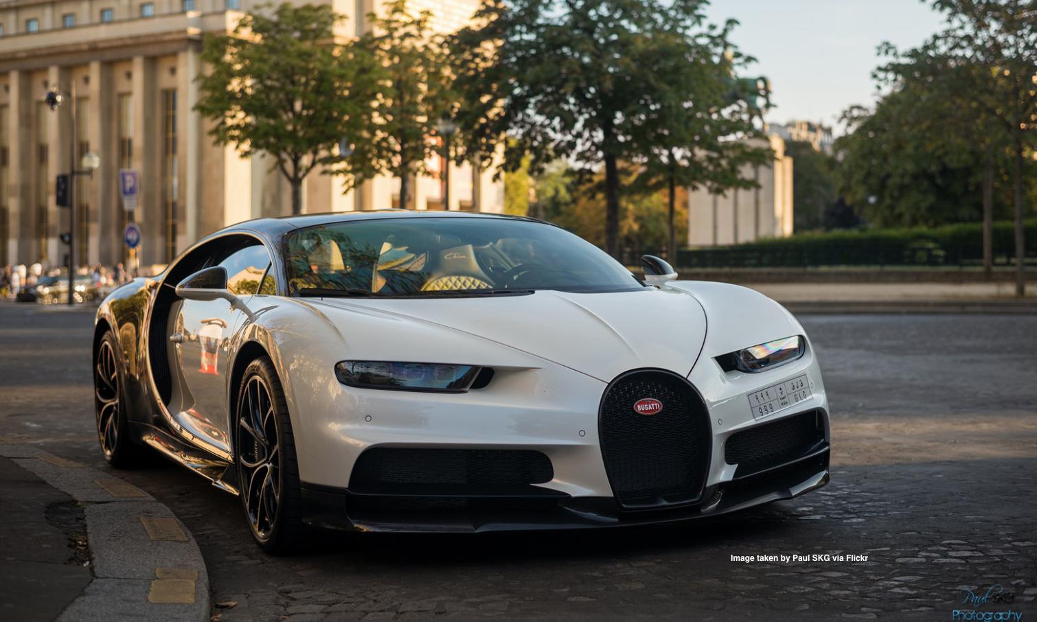 Paul Skg Bugatti Chiron Bugatti Cars Bugatti