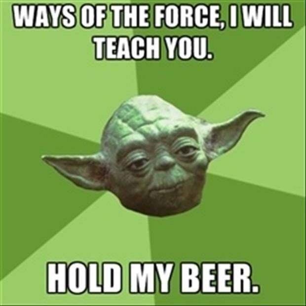 Star Wars Teacher Meme Visit Thefunnyz Com Flirty Memes Yoda Meme Star Wars Memes