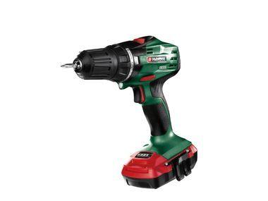 parkside akku bohrschrauber pabs 18 li b3 parkside tools power tools pinterest lidl. Black Bedroom Furniture Sets. Home Design Ideas