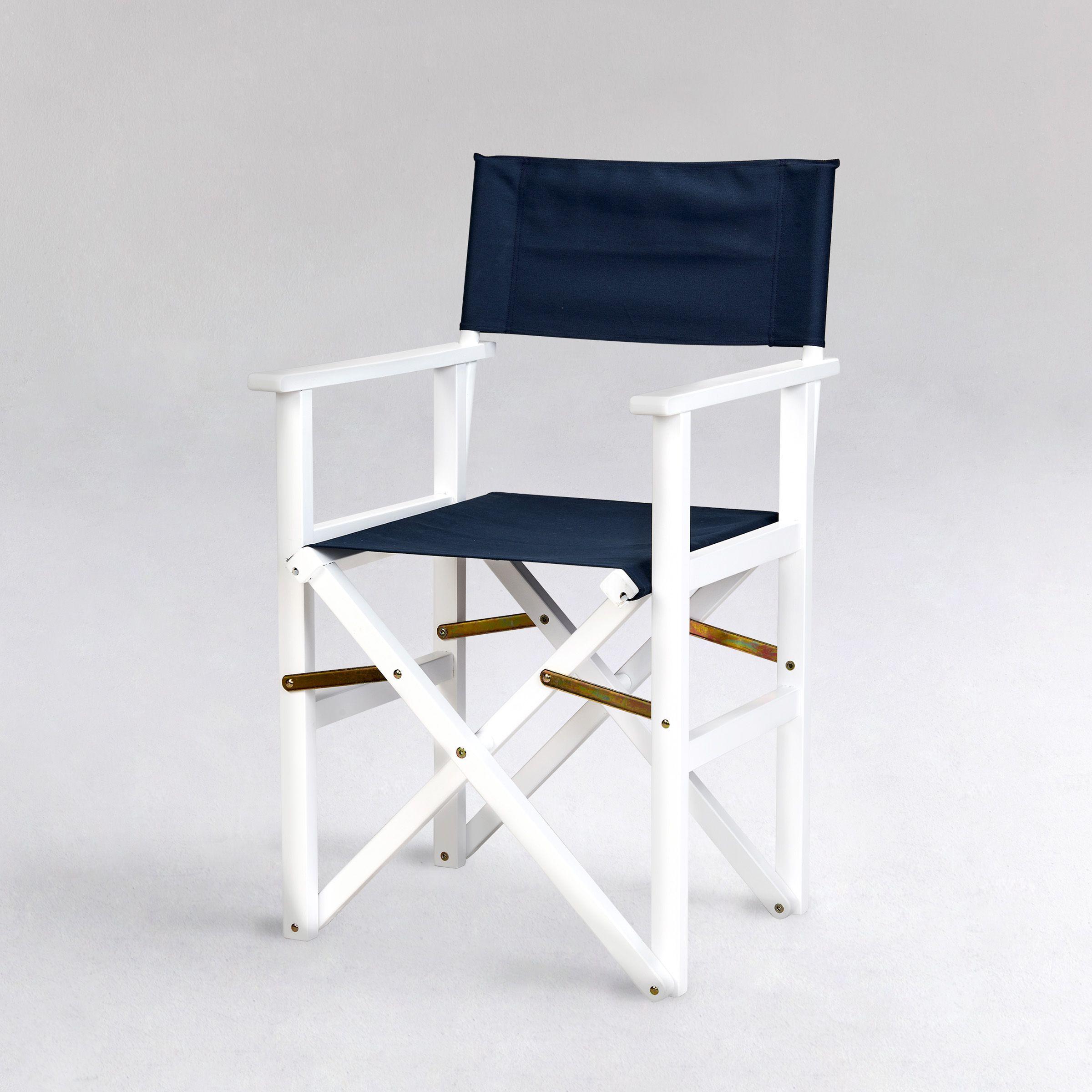 Hollywood Regiestuhl Regiestuhl Stuhle Und Butler