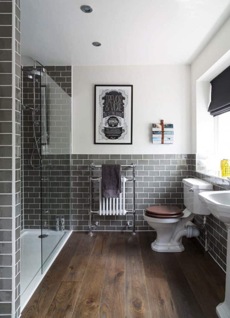 53 Most Fabulous Traditional Style Bathroom Designs Ever In 2020