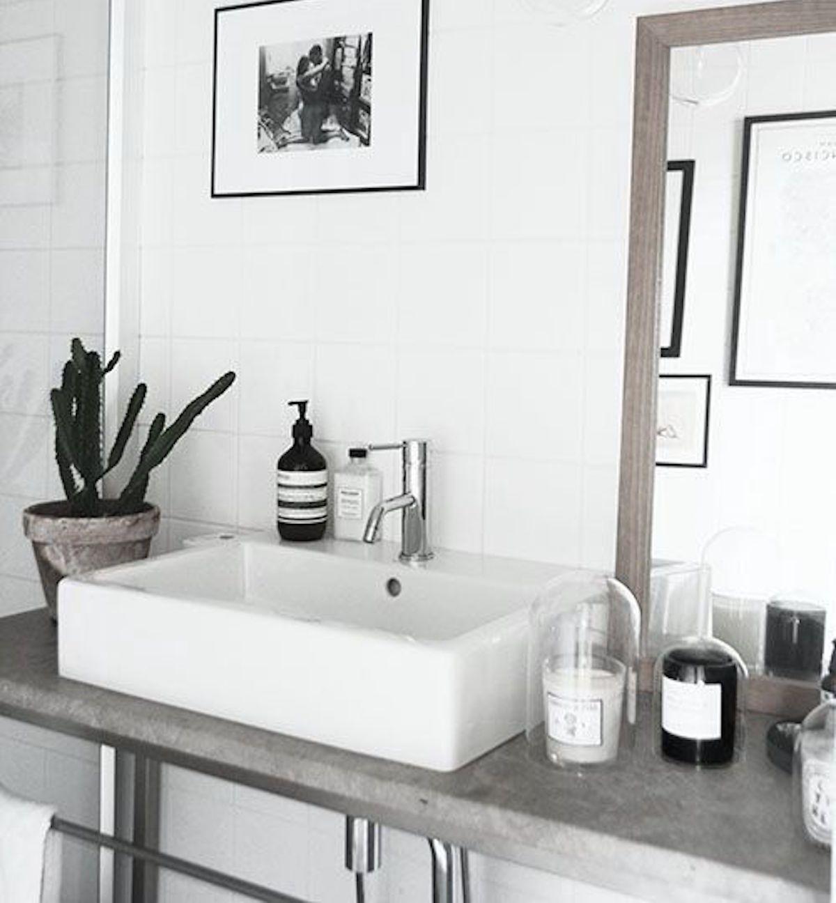 10 consigli per arredare il bagno by TintaCorda