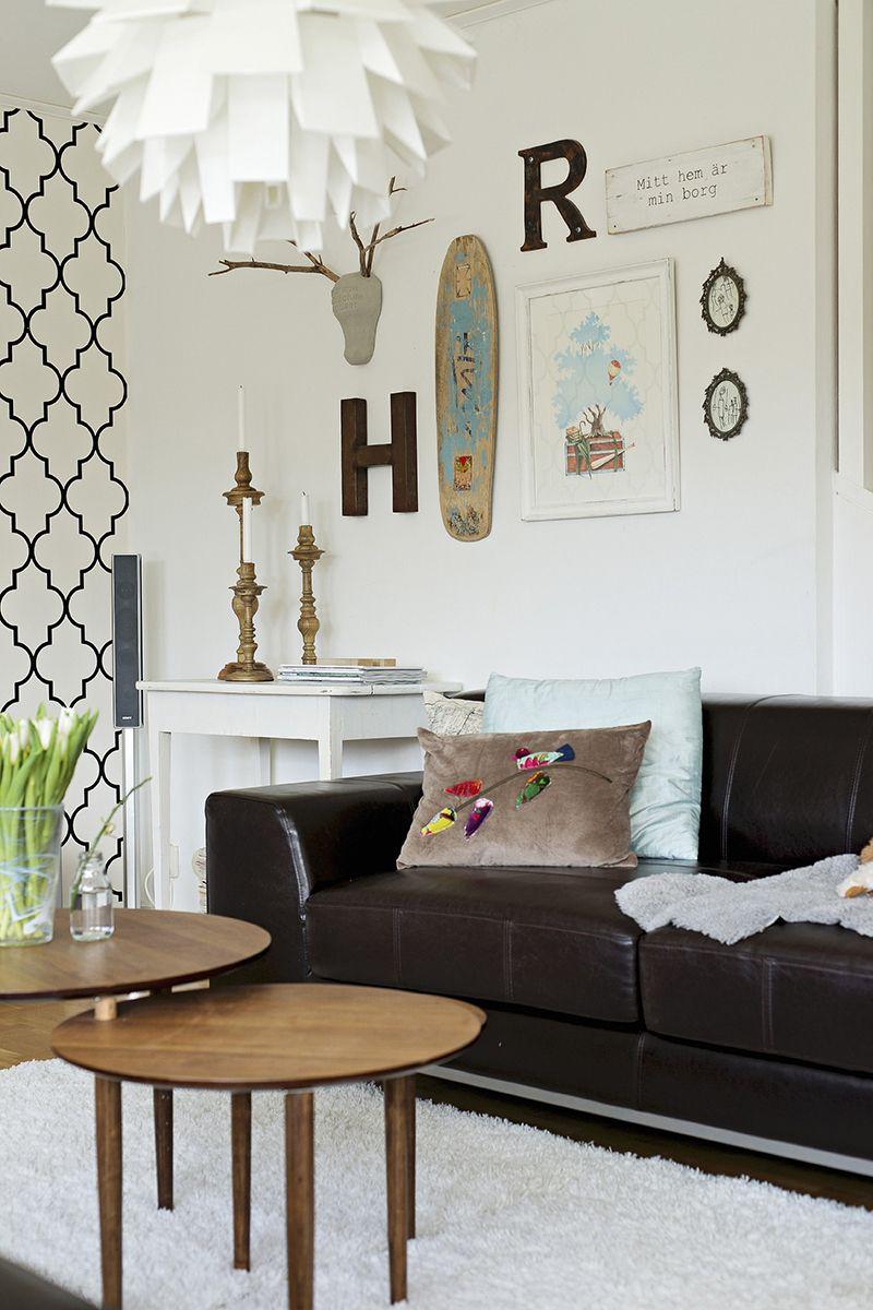 How to decor your wall wallart wallpaper fashion