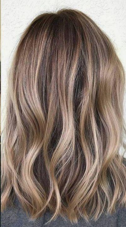 dirty blonde hair inspo