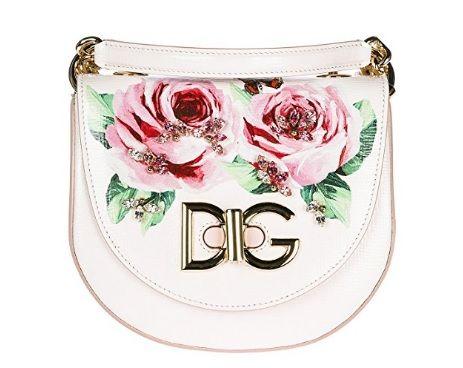 2ca66d821 Bolsos Dolce Gabbana: dónde comprar baratos en 2018 #bolsos #bolsosoutlet