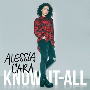 Post by Alessia Cara on Apple Music.