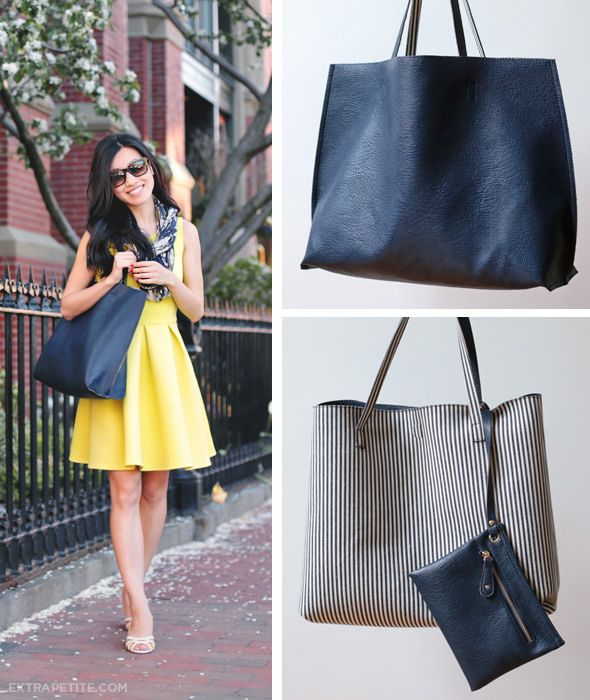 I Love An Affordable Reversible Bag Nice Roundup Of Stylish Work Bags