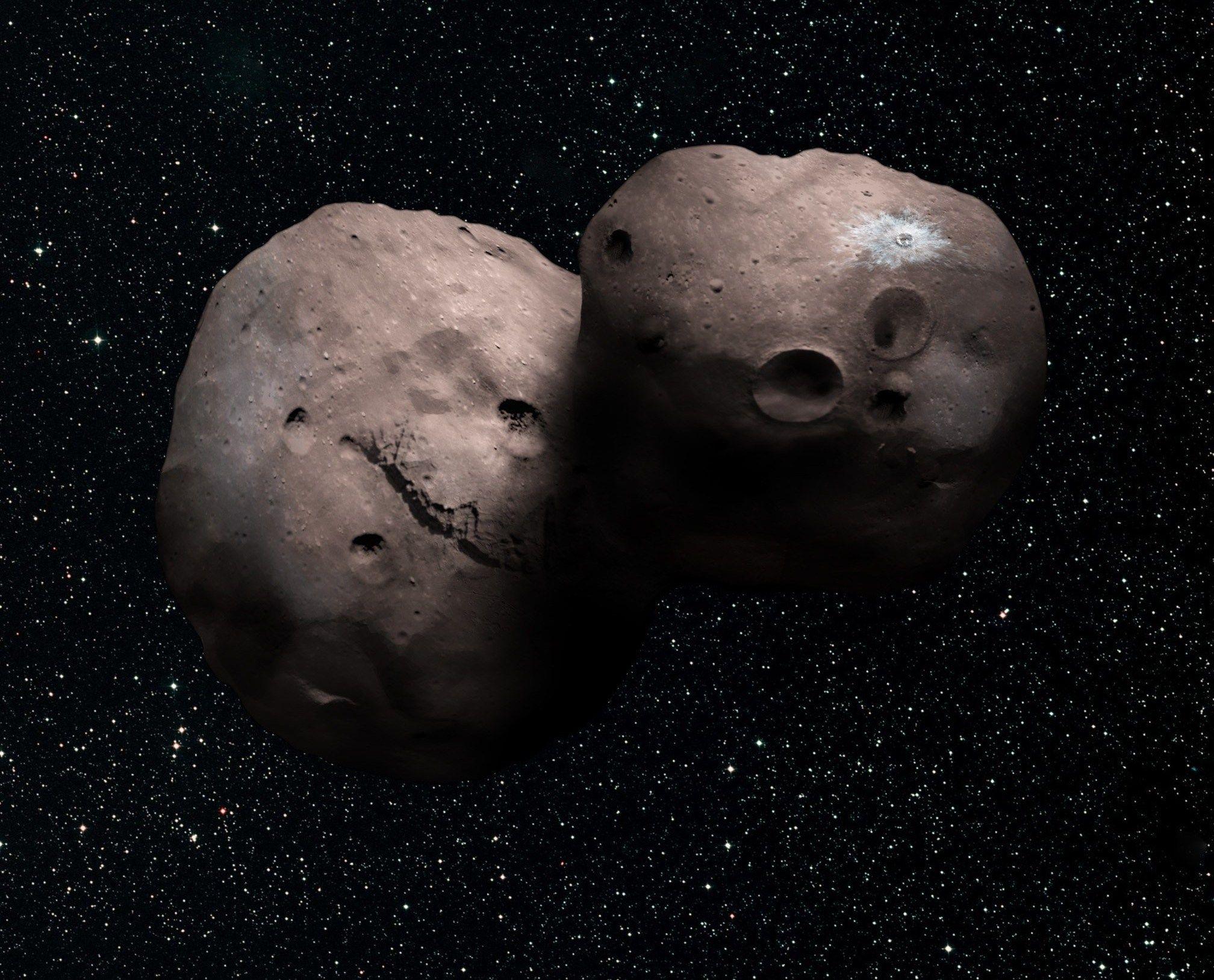 asteroid 2014 ttx - HD2016×1628