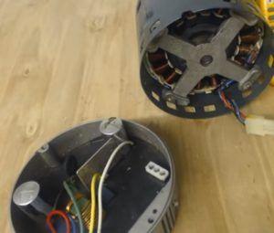 ECM 2.3 Variable Speed Blower Motor Replacement | Hvac, Blowers, Appliances | Hvac Variable Speed Blower Wiring |  | Pinterest