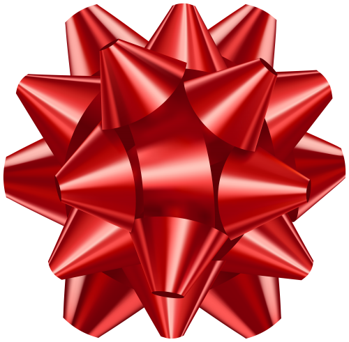 Red Bow Png Clipart Image Christmas Bows Bow Clipart Clip Art