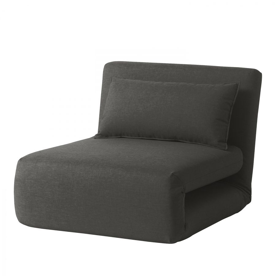 Bettsessel Home24 Slaapfauteuil Carmack I Geweven Stof Logeerbed Pinterest