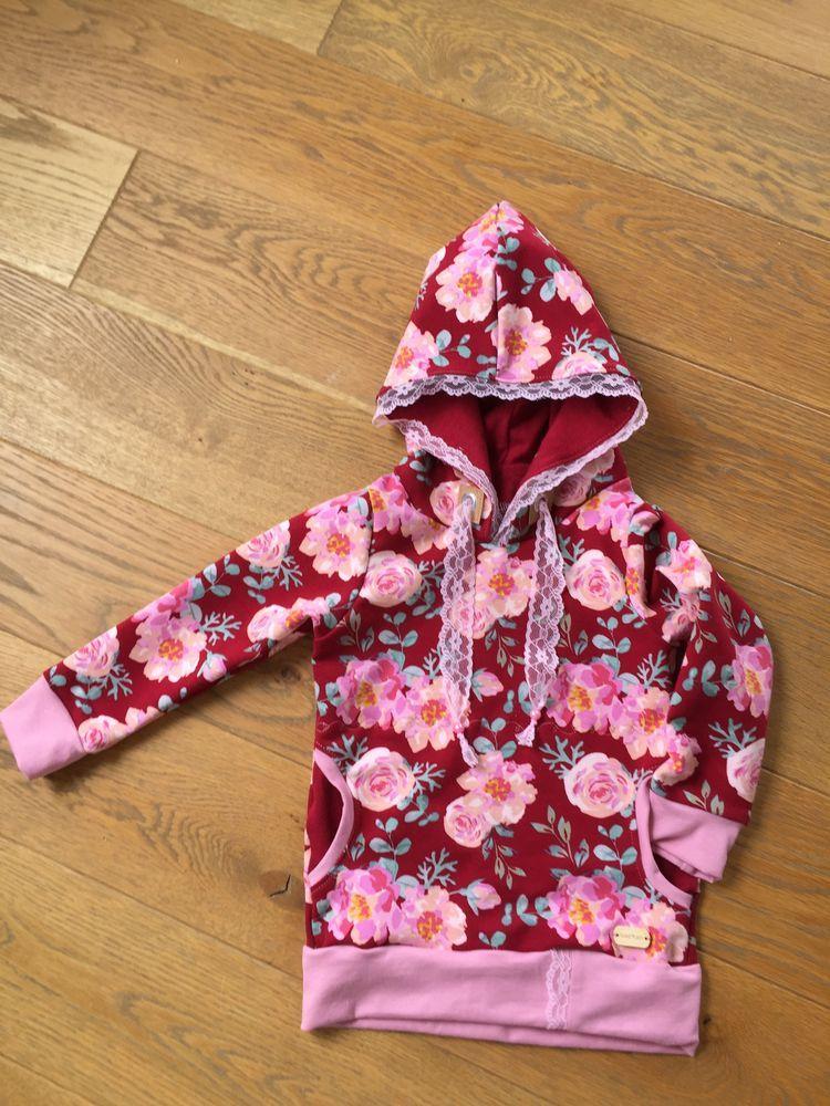 Kinder kostenlos hoodie schnittmuster Über 1.500