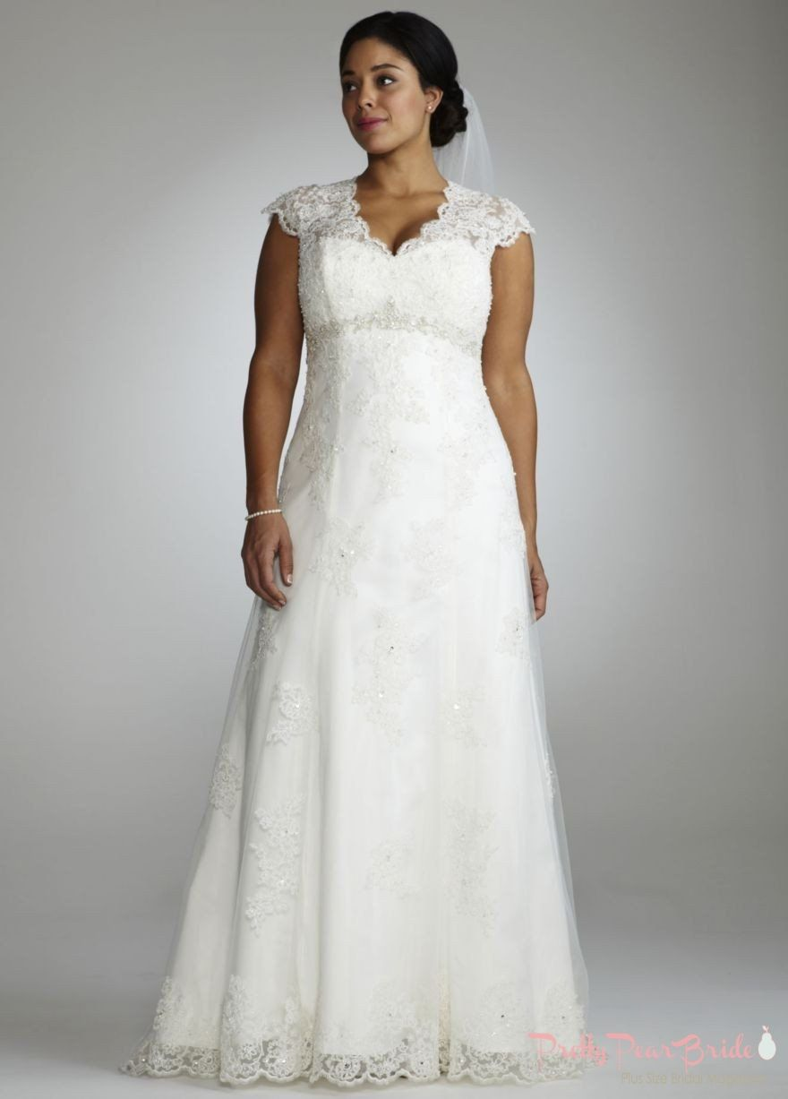 Fashion Friday Wedding Dresses That Flatter Your Curves Ideas