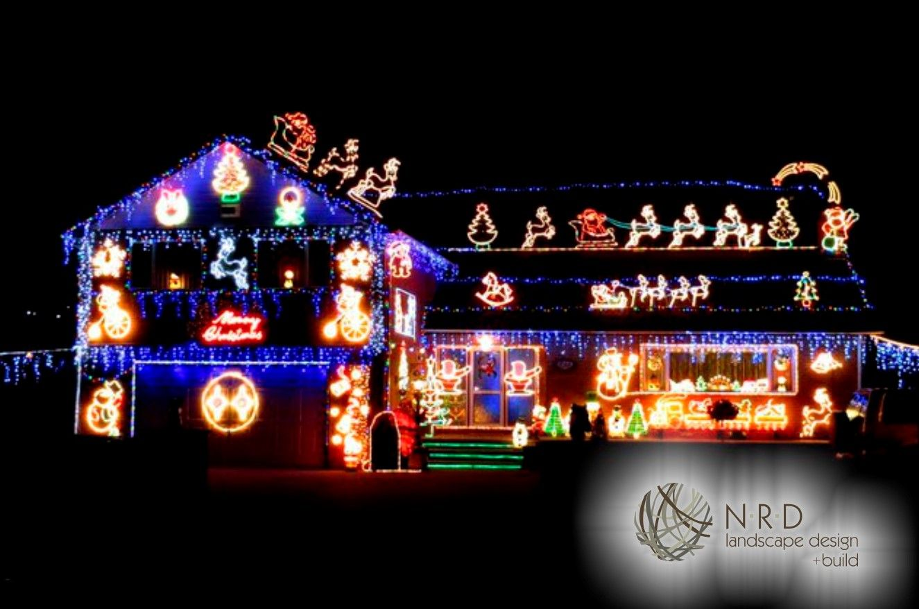 Where To Find The Best Holiday Lights In The Twin Cities