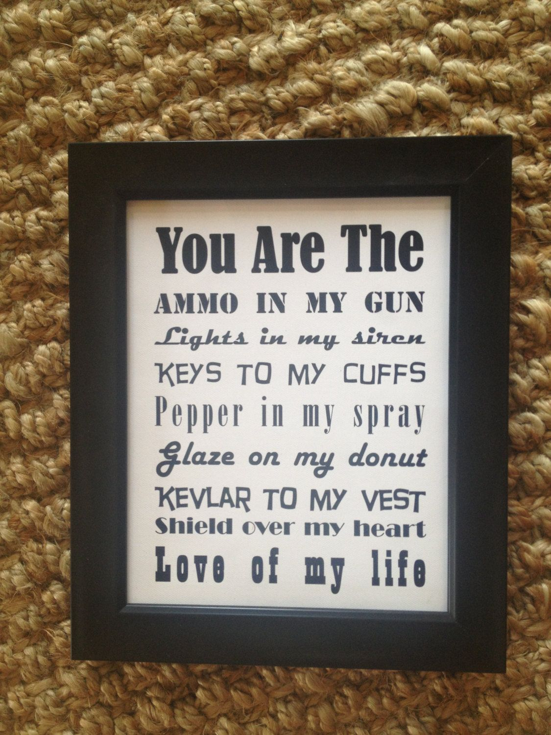 My police officer my life it pinterest police wife my police officer my life jeuxipadfo Choice Image