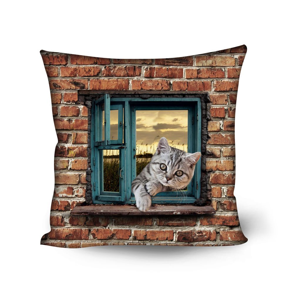 Window bed for cats  dog bed window  dog idea  pinterest  diy and crafts cats and beds