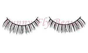 Such bottom lashes are also made of the top quality Siberian mink fur and thus they are extraordinarily comfortable.