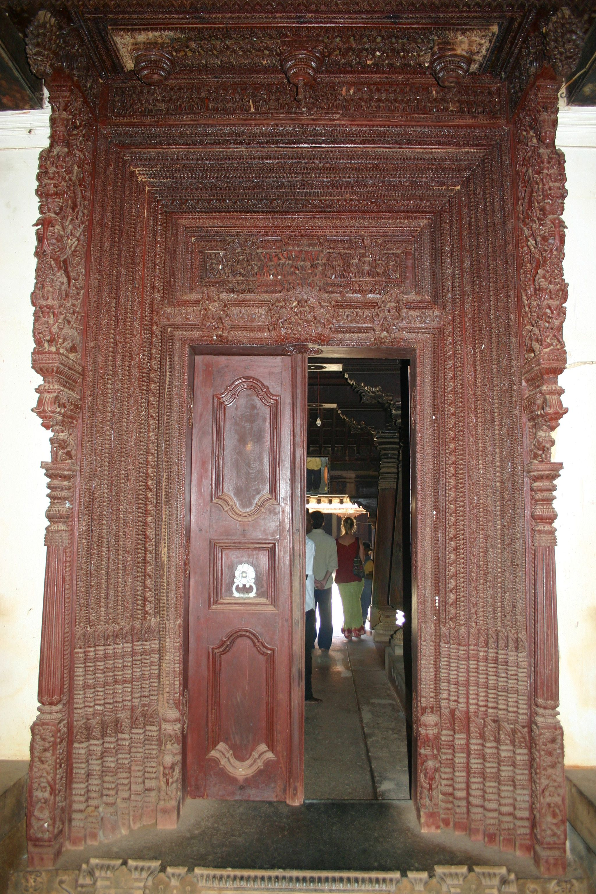 Chettinad Indian Interiors Indian Homes Ancient Architecture