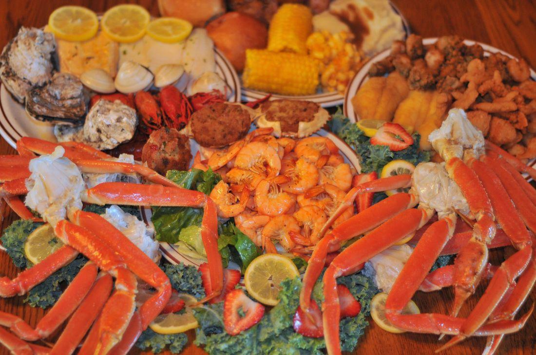Peachy Buffet Special 19 95 Select Premium Alaskan Crab Legs Home Interior And Landscaping Pimpapssignezvosmurscom
