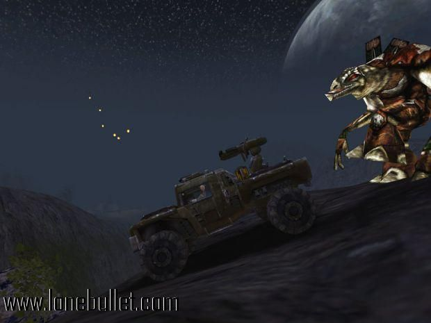 Hi fellow Unreal Tournament 2004 fan! You can download Vehicle Invasion mod for free from LoneBullet - http://www.lonebullet.com/mods/download-vehicle-invasion-unreal-tournament-2004-mod-free-21826.htm which has links for resume support so you can download on slow internet like me