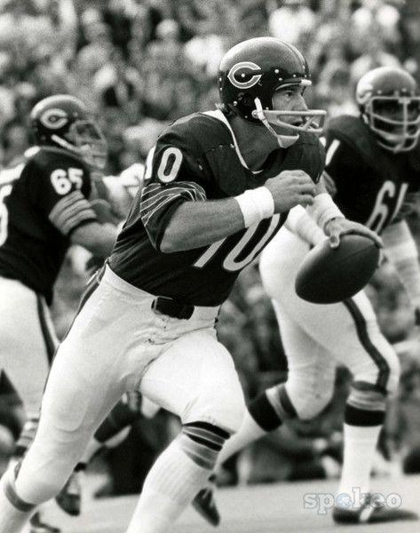 low cost 9c82c 1c7cd Bobby Douglass, QB - Chicago Bears | Chicago Bears - Old ...