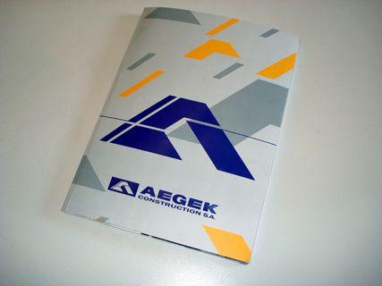 Company profile for AEGEK SA my projects Pinterest Company
