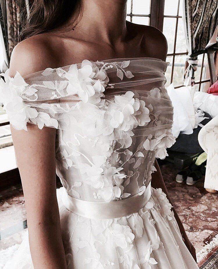 1172f60f90a5 off the shoulder. off the shoulder Purple Wedding Dresses ...