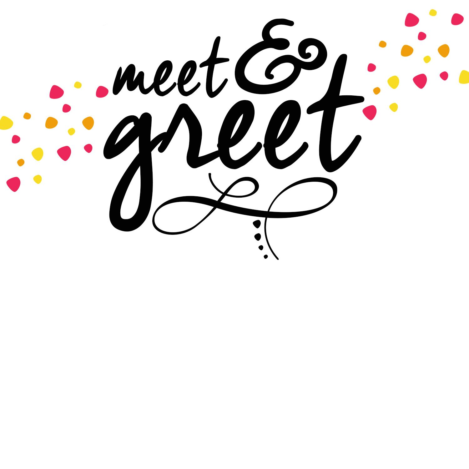 Free meet and greets images greetings card design simple free performance and meet and greet cimorelli november 30 2013 ohio m4hsunfo