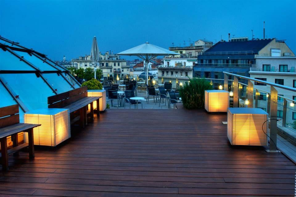 Restaurante | Hotel Silken Gran Havana Barcelona