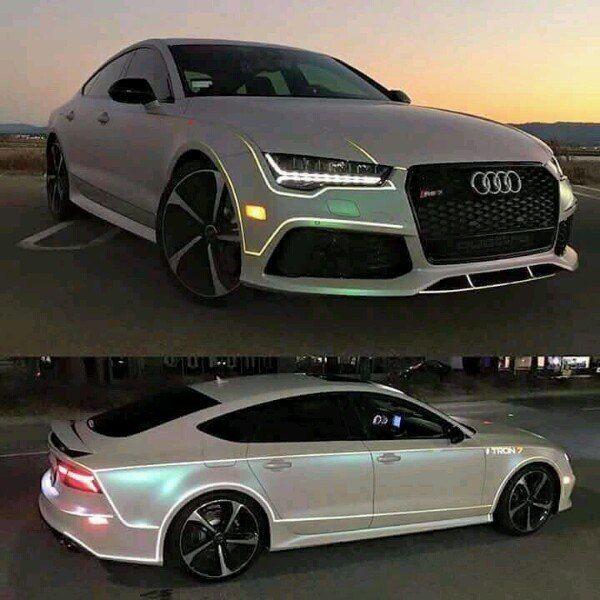 Audi™