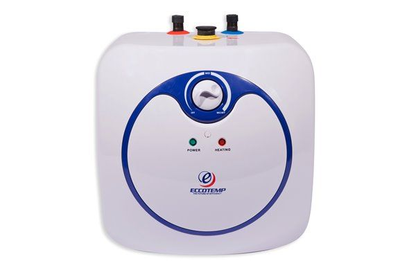 Eccotemp Em7 0 Mini Storage Tank 110 V Water Heater Rona