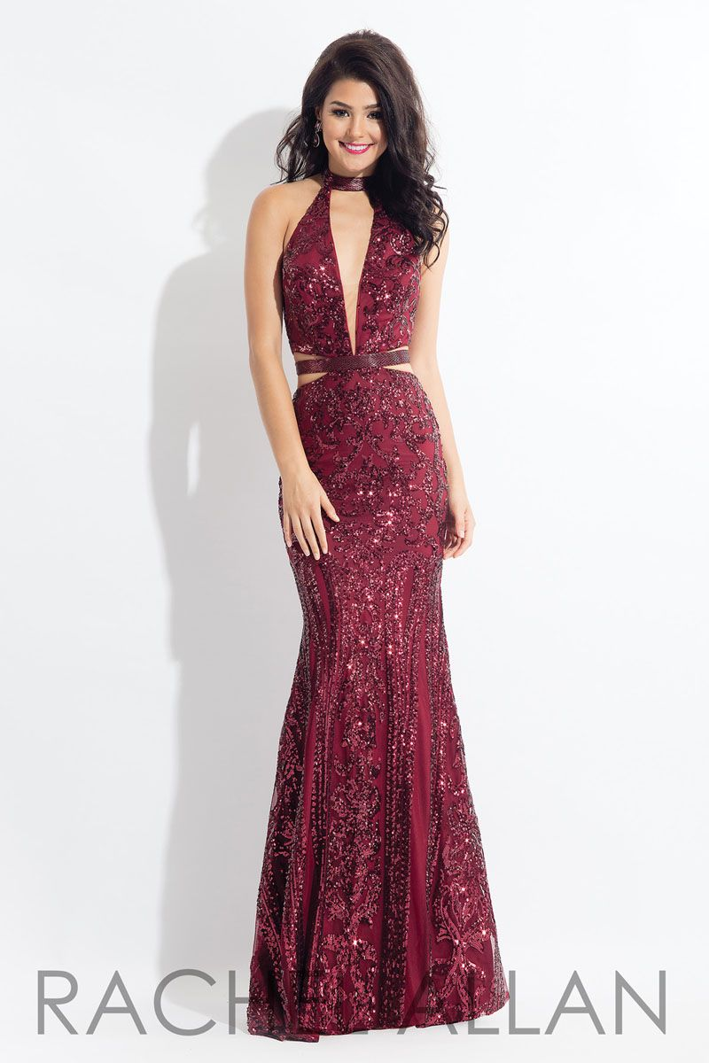 98e13e9a7e81 Rachel Allan 6179 Dress V2617-01 in 2019 | Prom Dresses I LOVE ...