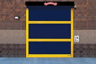 Commercial And Industrial Overhead Doors Overhead Door Doors Residential Garage Doors
