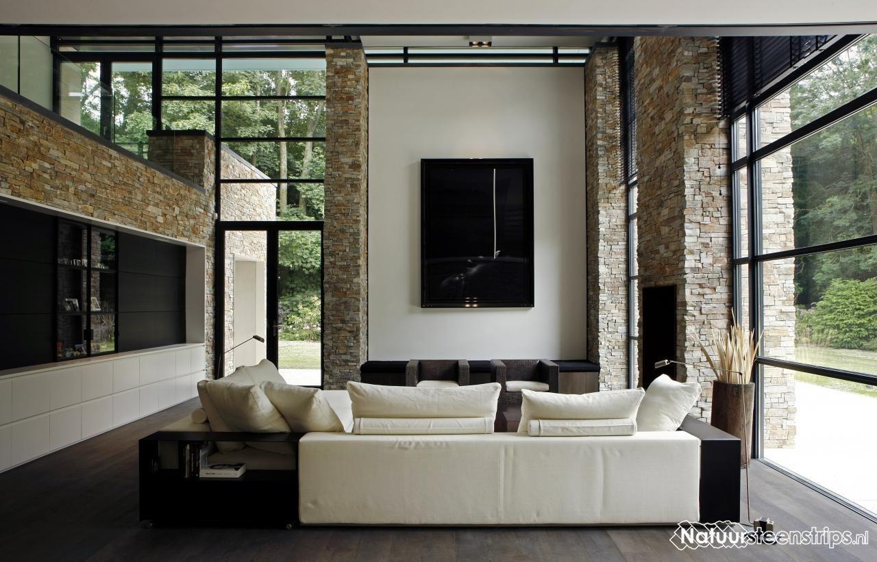 woonkamer inspiratie grijstinten - Google zoeken | Nieuw huis ...